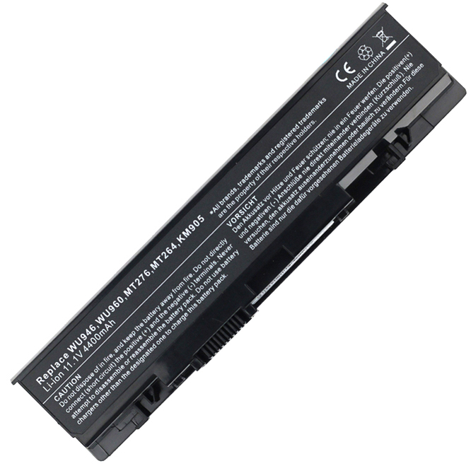 Dell WU946 battery