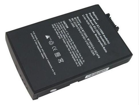 Apple LBCAP8 battery