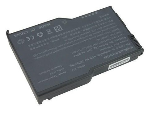 Compaq PP2060 Series battery