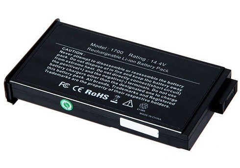 Compaq Presario 935US battery