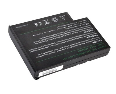 Compaq Presario 2520EA battery