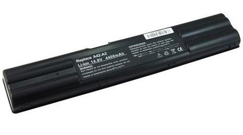 Asus A2H battery
