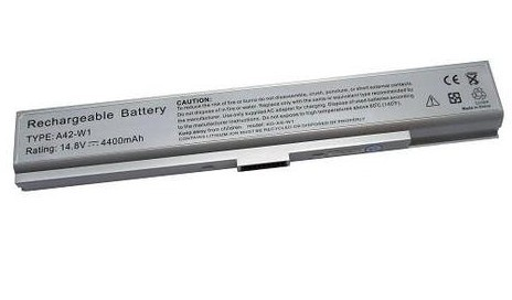 Asus W1000 battery