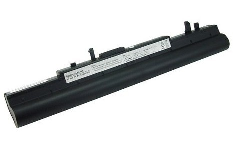 Black Asus 90-NCA1B3000 battery