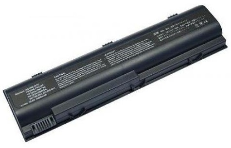 HP Pavilion dv9000Z battery