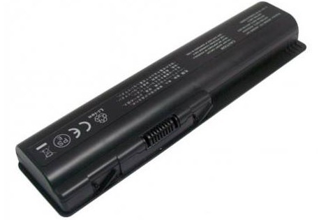 HP Pavilion dvd5-1010 battery