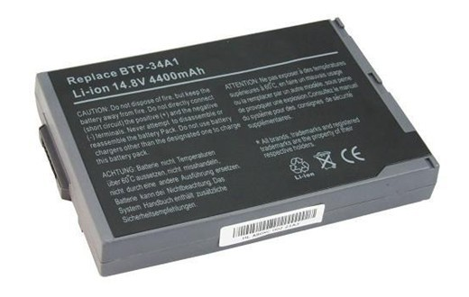 Acer TravelMate 528 battery