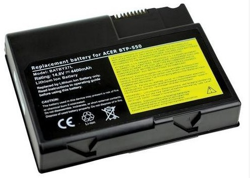 Acer TravelMate 272LC battery