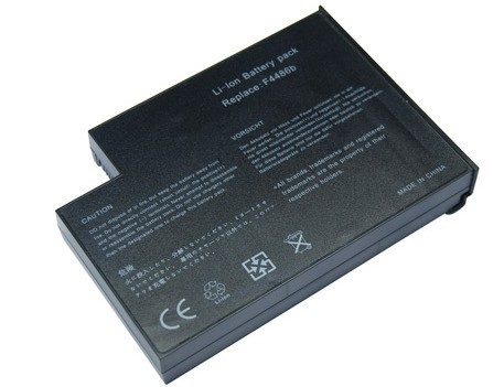 Acer Aspire 1312XC battery