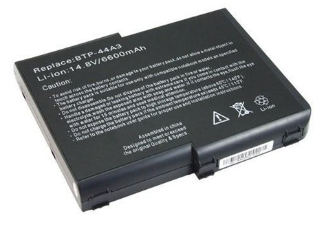 Acer MS2111 battery