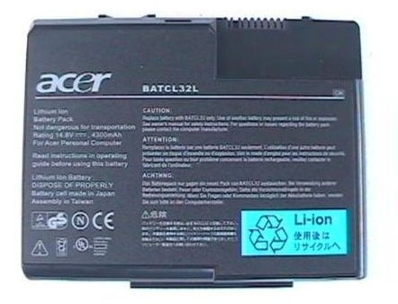 Acer Aspire 2001LCe battery