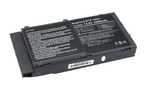 Acer Travelmate 630 battery