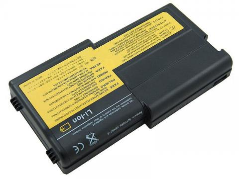 IBM ThinkPad R40e 2684 battery
