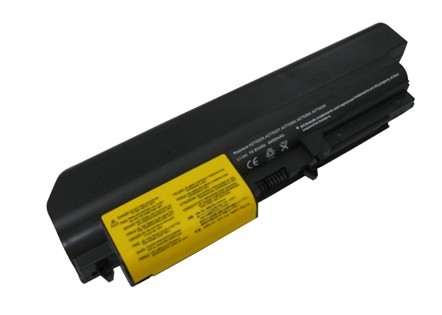 IBM ThinkPad R61i battery