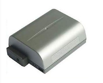 canon DM-MV3 battery