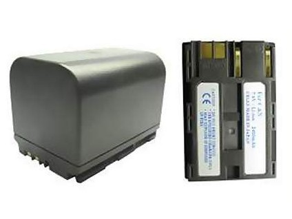 canon ZR-30 battery