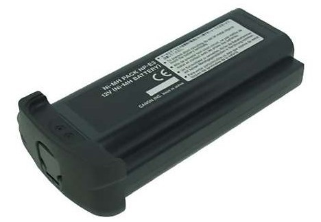 canon NP-E3 battery