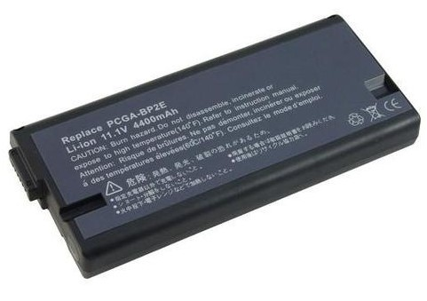Sony PCG-GR300 Series battery