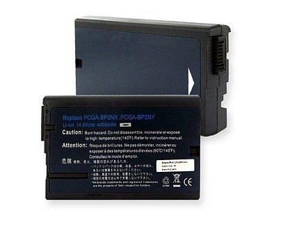 Sony PCG-GRT815E battery