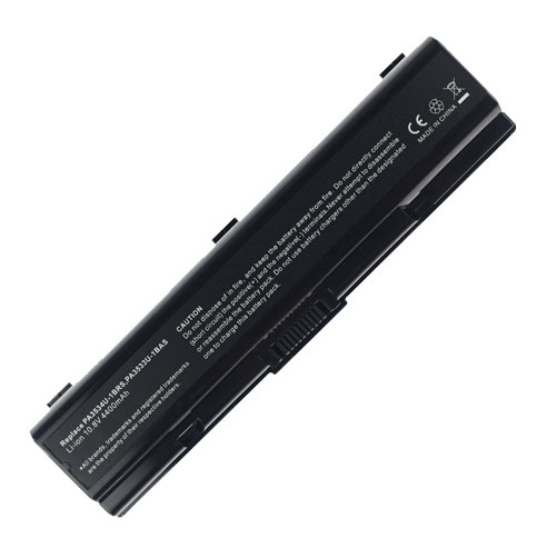 Toshiba Satellite L305D battery