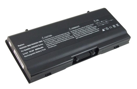 Toshiba Satellite A20-S103 battery