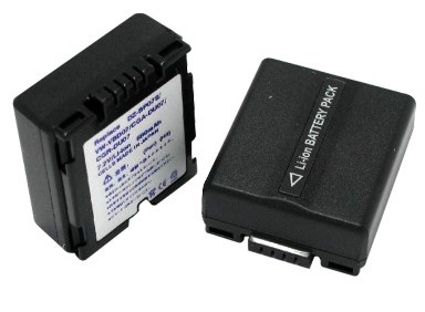 HITACHI DZ-BP07S battery