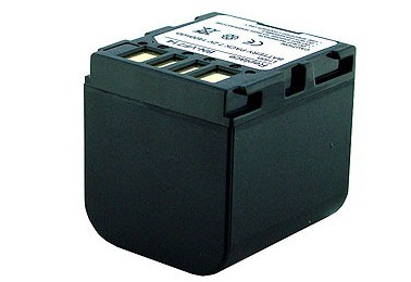 JVC GZ-MG20U battery