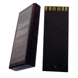 Sony SLO-340 battery