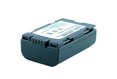 panasonic VW-VBD40 battery
