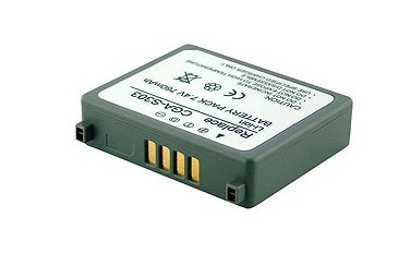 Panasonic SDR-S100 battery