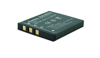 samsung Digimax L80 battery