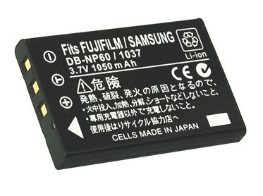samsung DigiMax U-CA 5 battery