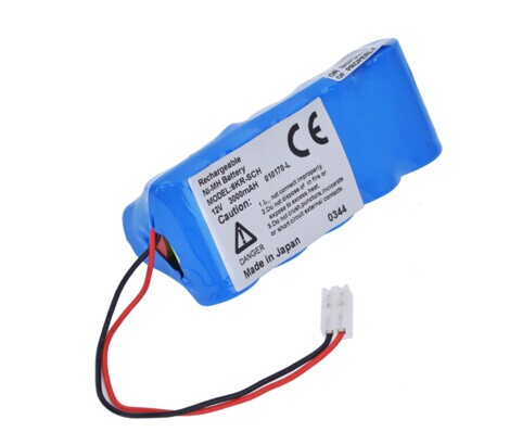 Kangaroo 224 324 K524 Feeding Pump Battery