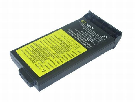 IBM ThinkPad i1411 battery