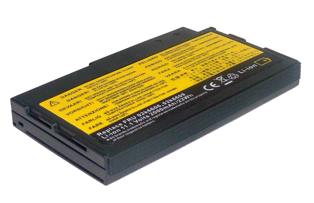 IBM ThinkPad 240Z battery