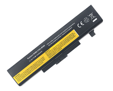 6 Cell Lenovo IdeaPad B585 battery