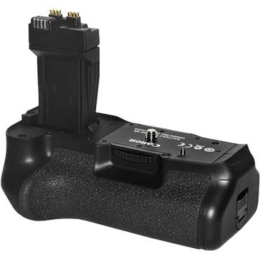 Canon BG-E8 Battery Grip
