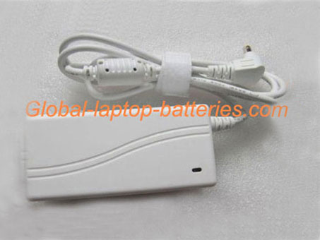 Lenovo IdeaPad S10 charger AC adapter white, 30% Discount Lenovo IdeaPad S10 charger AC adapter white
